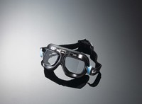 "GOGGLES """"RED BARRON"""" STYLE"