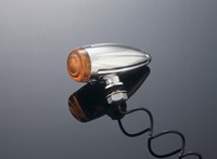 BULLET TECHNO LIGHT AMBER