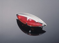 TAILLIGHT SNAKE EYE E-MARK