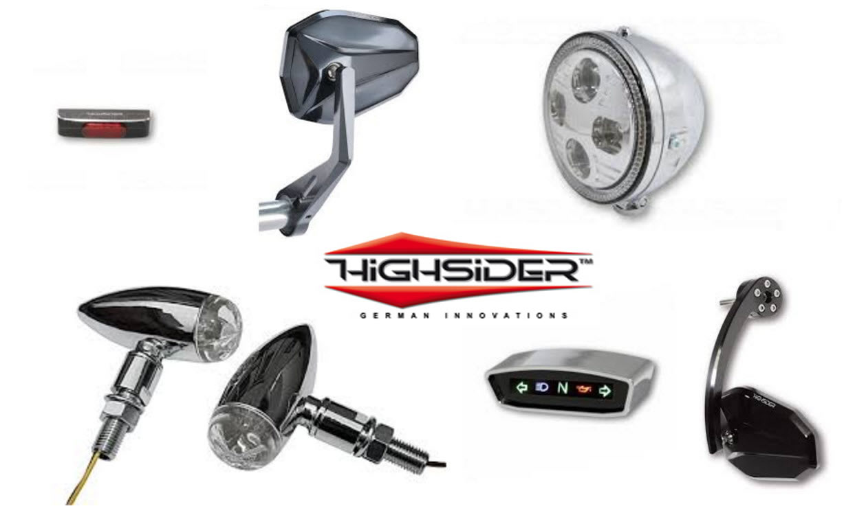 Highsider Products