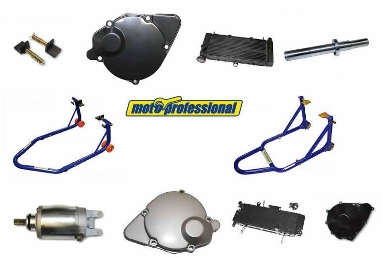 Motoprofessional Products