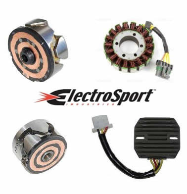 Electrosport Products
