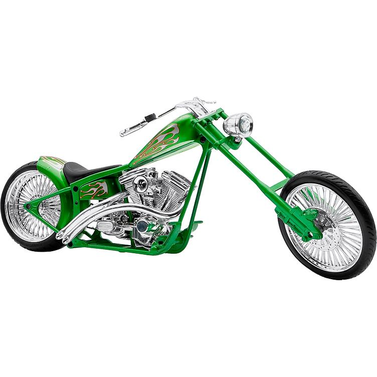 COOL CHOPPER GREEN