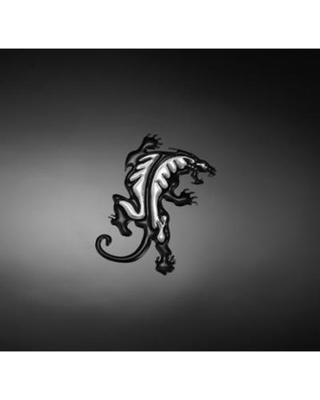 STICKER 3D PANTHER SMALL BI-COLOR