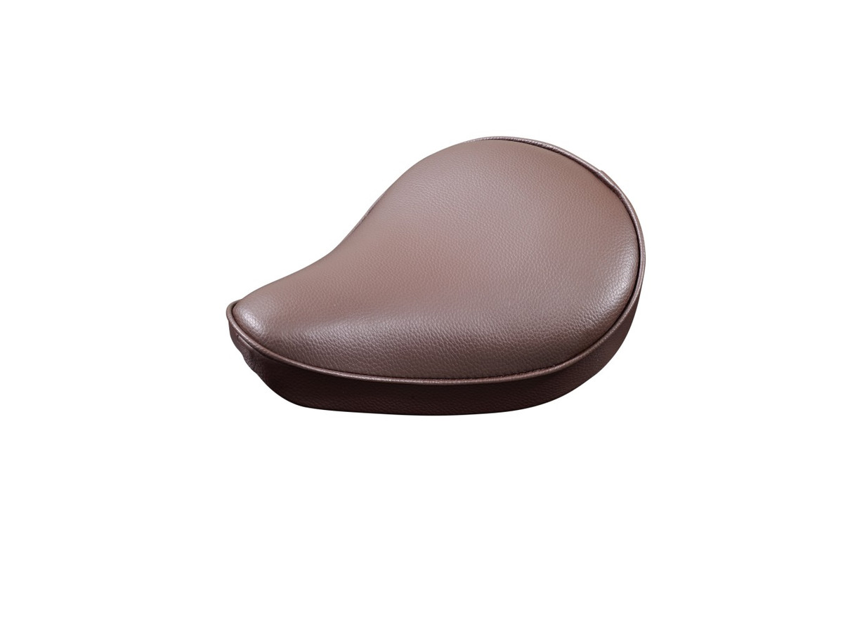 SOLO SEAT SMALL BROWN
