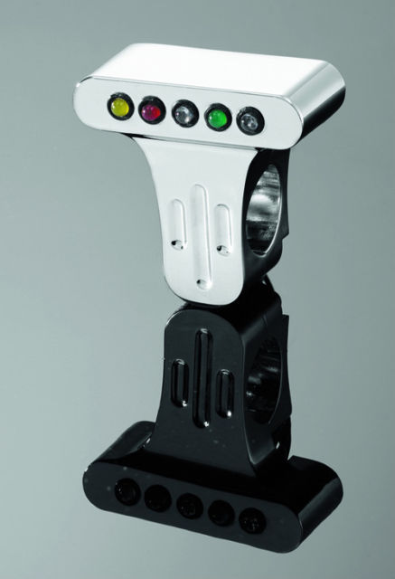 CONTROL LIGHT UNIT TECHGLIDE 1""