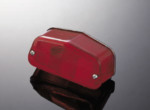 TAILLIGHT LUCAS SMALL E-MARK