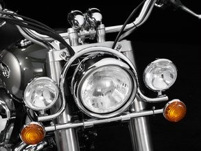 SPOTLIGHT BRACKET XV1600A