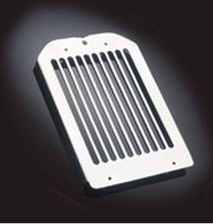 RADIATOR COVER WITH SLATS KAWA VN 1600/1500 MS/VZ 1600