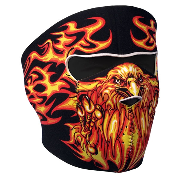 FULL FACE MASK BLAZIN EAGLE