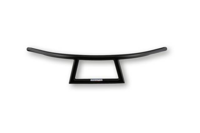 FEHLING HANDLEBAR TOP ROUND/BOTTOM SQUARE, 1 INCH