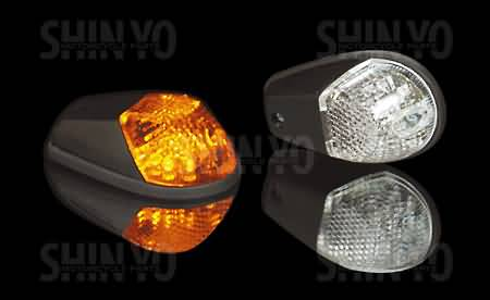SHIN YO LED-FAIRING INDICATOR