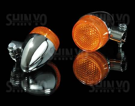 SHIN YO INDICATOR BULLET LIGHT 2