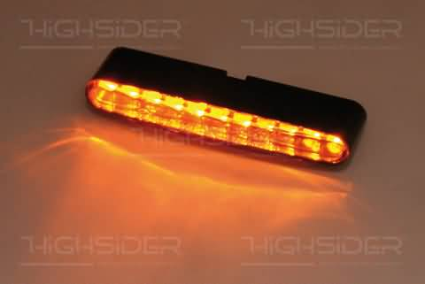 HIGHSIDER FITTING LED INDICATOR STRIPE
