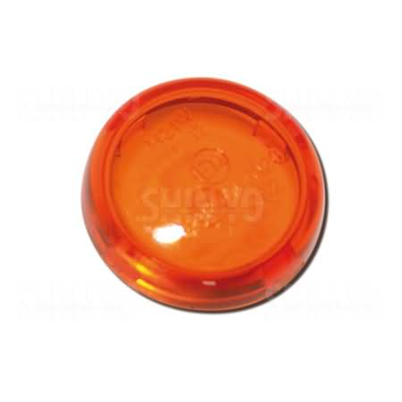SHIN YO LENS FOR BULLET-LIGHT, AMBER, E-MARK