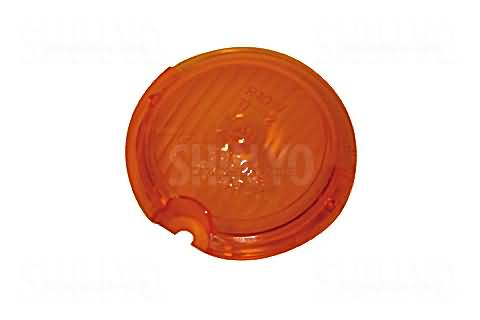 SHIN YO LENS FOR BULLET LIGHT INDICATOR, E-MARK