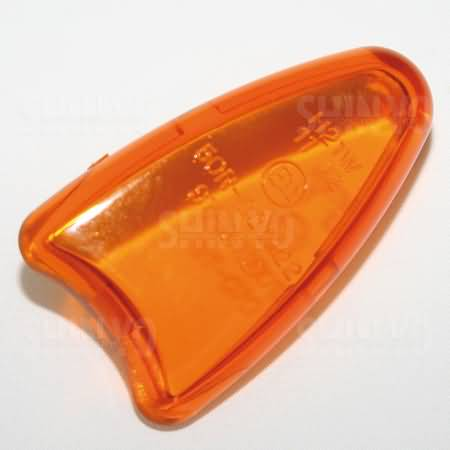 SHIN YO LENS FOR INDICATOR ARROW, AMBER, E-MARK