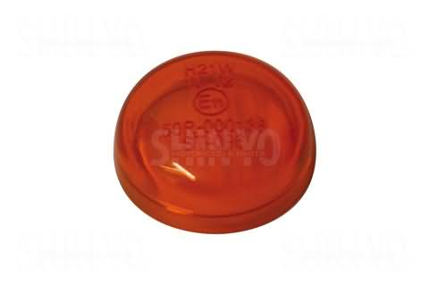 SHIN YO LENS FOR DAYTONA WINKER, AMBER, E-MARK
