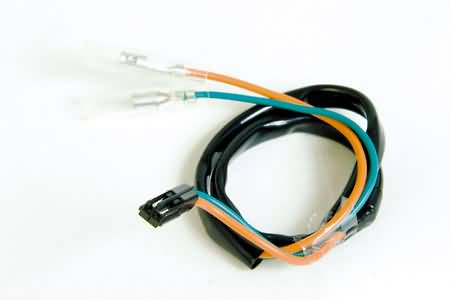 ADAPTER CABLES FOR WINKER LIGHTS / HONDA FROM 04