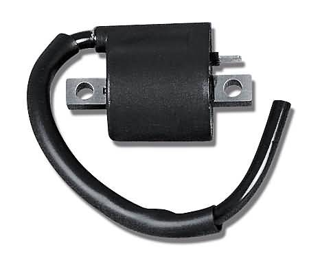IGNITION COIL, YAMAHA 12 V VARIOUS SINGLE CYLINDER