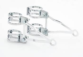 HEADLAMP BRACKET SET 31-34MM