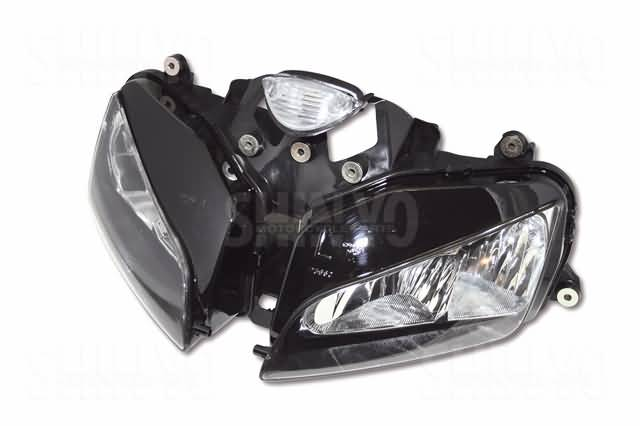 SHIN YO REPLACEMENT HEADLIGHT HONDA CBR 600 RR 03-06