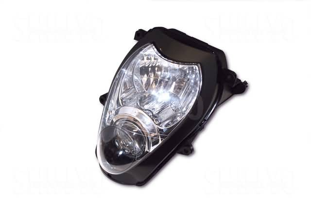 SHIN YO REPLACEMENT HEADLIGHT SUZUKI GSX 1300 R 99-07