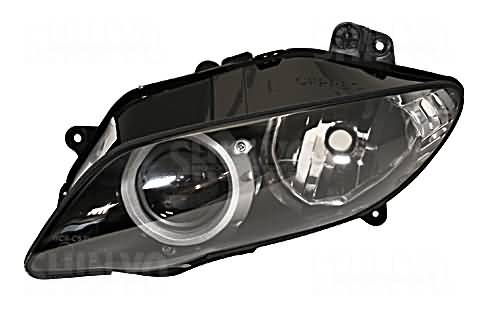 SHIN YO REPLACEMENT HEADLIGHT YAMAHA YZF R1 04-06