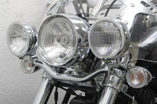 FEHLING SPOTLIGHT BRACKET TRIUMPH THUNDERB.