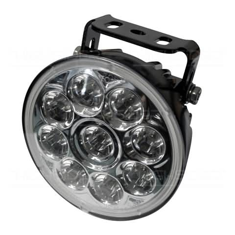 HIGHSIDER LED-SPOTLIGHT (HIGH-BEAM) INSERT