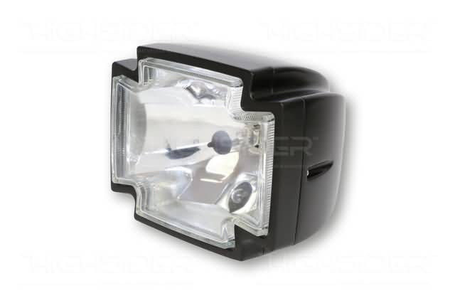 HIGHSIDER HEADLIGHT GOTHIC