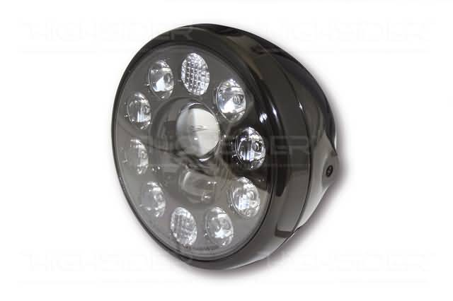 HIGHSIDER 7 INCH LED HEADLAMP RENO