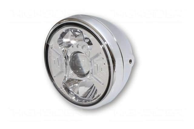 HIGHSIDER 7 INCH LED HEADLAMP RENO TYPE 2
