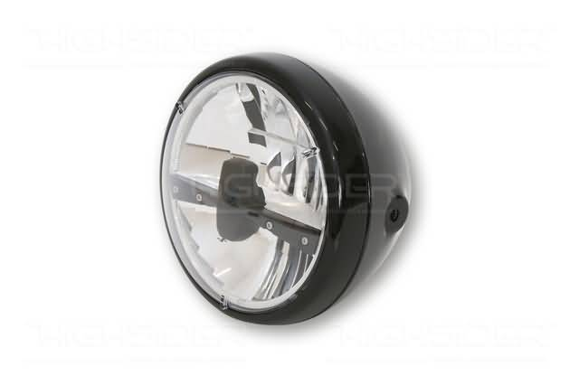 HIGHSIDER 7 INCH LED HEADLAMP RENO TYPE 3