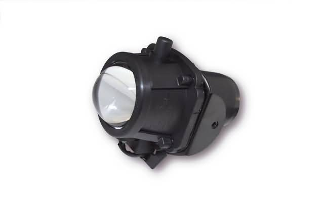 60MM PROJECTION LIGHT, LOW / HIGH BEAM, E-MARK