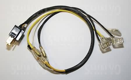 CABLE HARNESS F. CONICAL ONE, CONICAL TWO, FLAT ELLY