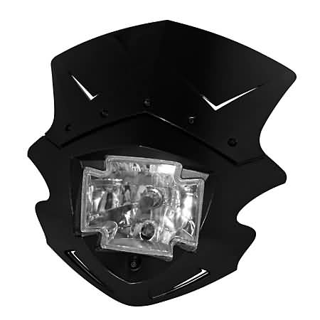 SHIN YO FAIRING HEADLIGHT GOTHIC