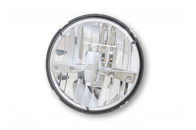 HIGHSIDER LED MAIN HEADLIGHT INSERT TYPE 3