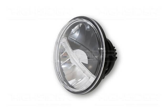 HIGHSIDER LED MAIN HEADLIGHT INSERT JACKSON, 5 3/4 INCH