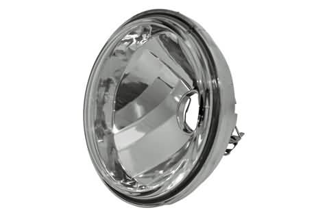 HEADLIGHT INSERT WITH FRONT POSITION LIGHT