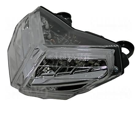 SHIN YO LED-TAILLIGHT DUCATI 848/1098/1198