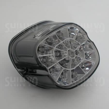 SHIN YO LED-TAILLIGHT SEVERAL HD-MODELS 73-98