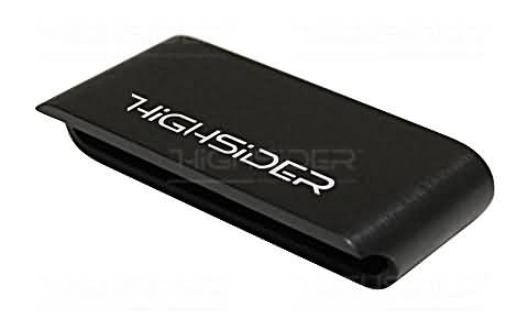 HIGHSIDER ALU HOUSING FOR STRIPE LED TAILLIGHT OR INDICATOR