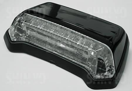 SHIN YO LED-TAILLIGHT FOR REAR FENDER MOUNTING