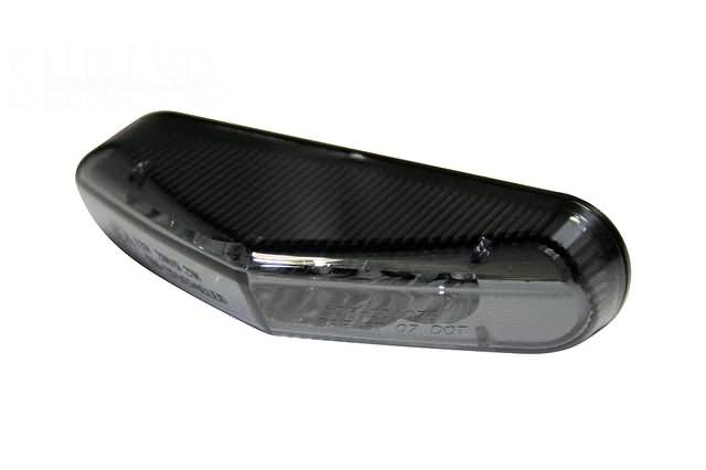 SHIN YO LED TAIL LIGHT, SMOKE LENS
