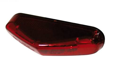 SHIN YO LED TAILLIGHT RED LENS