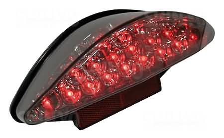 SHIN YO LED-TAILLIGHT, SUPER BIKE 2