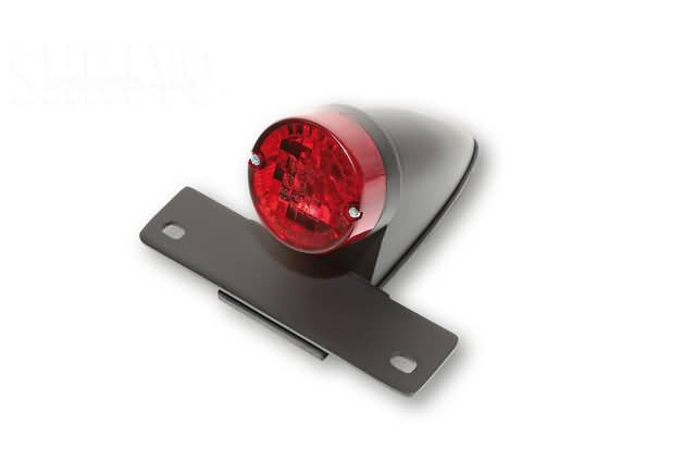 SHIN YO NEW SPARTO TAILLIGHT, BLACK