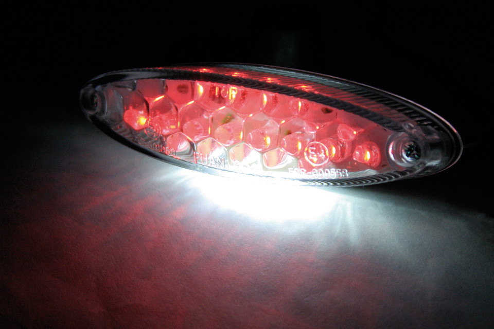 SHIN YO LED MINI TAILLIGHT NUMBER1