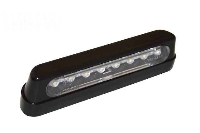 SHIN YO LED-LICENSE PLATE LIGHT